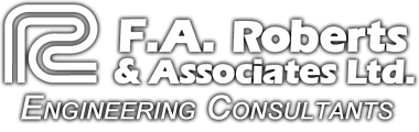 F A Roberts & Associates - Engineering Consultants Winnipeg