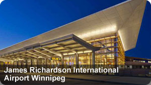 Winnipeg International Airport